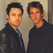 Savage Garden - To The Moon And Back (Madson Remix)