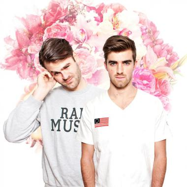 The Chainsmokers Don`t Let Me Down (Feat. Daya)