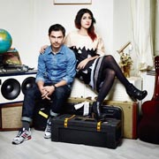 Lilly Wood & The Prick Prayer In C (Robin Schulz Remix)