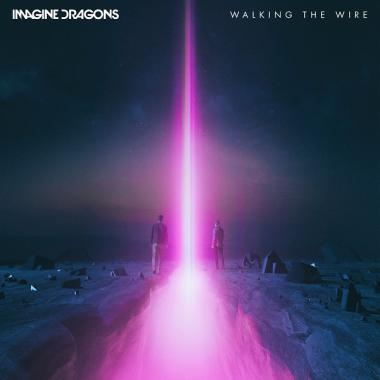 Imagine Dragons Walking The Wire
