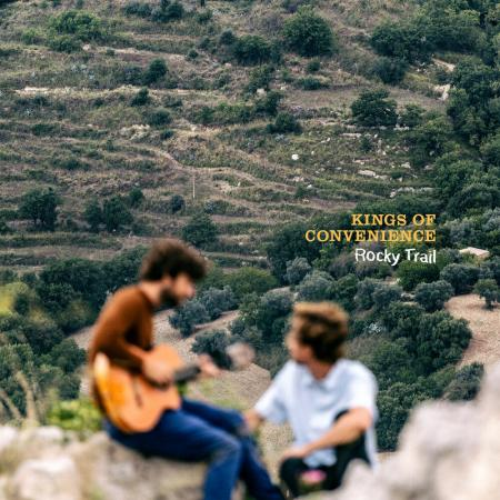 Kings of Convenience Rocky Trail