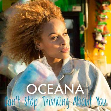 Oceana Can`t Stop Thinking About You