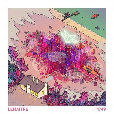 Lemaitre - feat. Jennie A. – Closer