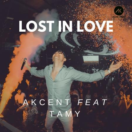 Akcent feat. Tamy - Lost in Love
