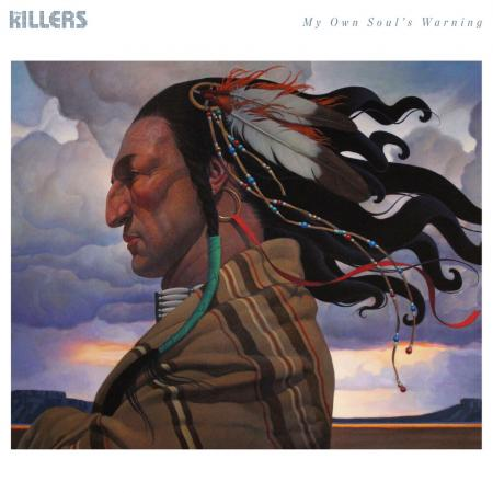 The Killers - My Own Souls Warning