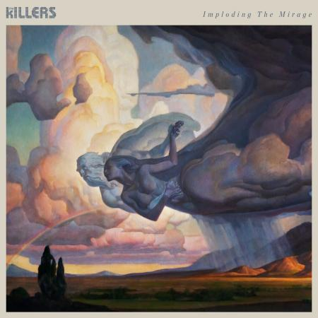 The Killers Blowback