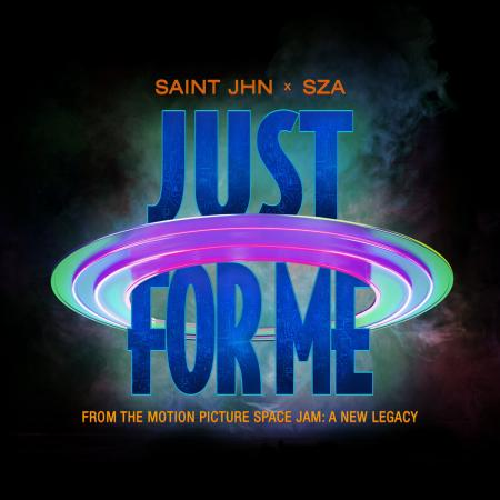 SAINt JHN - feat. SZA - Just For Me