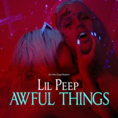 Lil PEEP feat. Lil Tracy - Awful Things