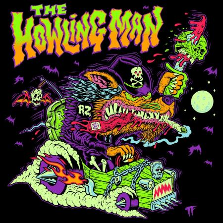 Rob Zombie The Eternal Struggles of the Howling Man
