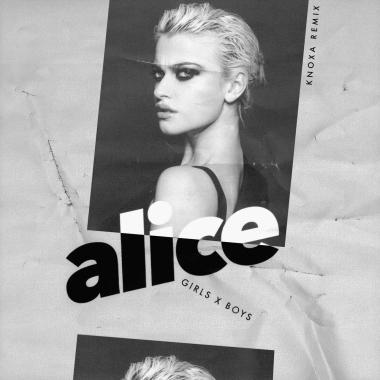 Alice Chater GIRLS X BOYS (2)