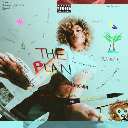 DaniLeigh feat. Lil Baby - Lil Bebe (Remix)