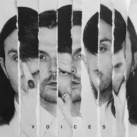 Hurts Voices