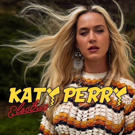 Katy Perry Electric