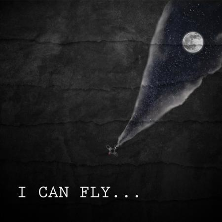 Xcho I Can Fly