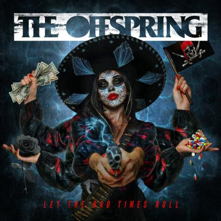 The Offspring - This Is Not Utopia