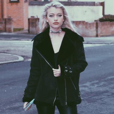 Alice Chater
