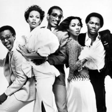 Chic - I`ll Be There