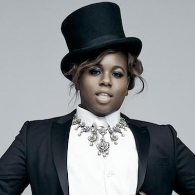 Alex Newell - This Ain`t Over
