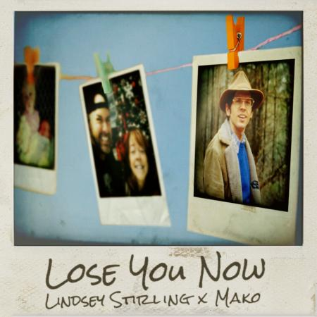 Lindsey Stirling - Mako - Lose You Now