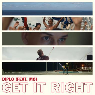 MØ - Get It Right (feat. Diplo)