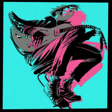 Gorillaz - Humility (feat. George Benson)