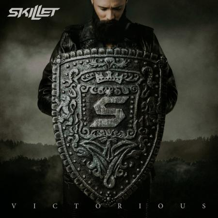 Skillet - Terrify the Dark