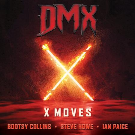 DMX - Bootsy Collins, Steve Howe feat