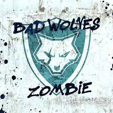 Bad Wolves - Zombie