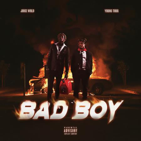 Juice WRLD - Young Thug - Bad Boy