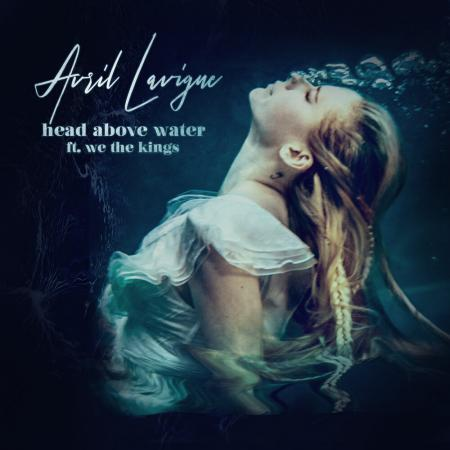 Avril Lavigne - feat. We The Kings - Head Above Water