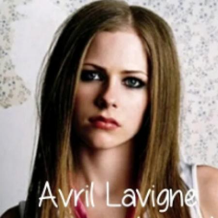 Avril Lavigne - That Kinda Guy