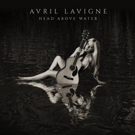 Avril Lavigne - Crush