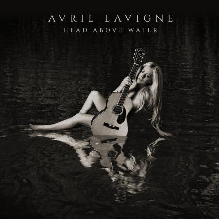 Avril Lavigne - Warrior
