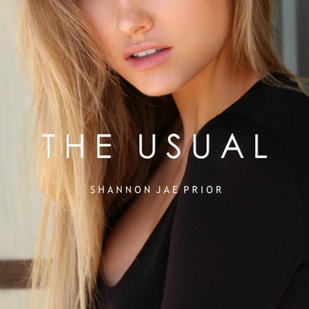 Shannon Jae Prior - feat. Jesse Scott - The Usual (OST Мажор 3)