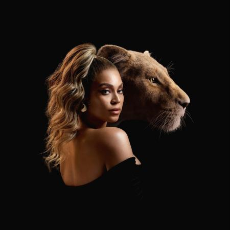 "Beyonce - Spirit (From Disneys ""The Lion King"")"