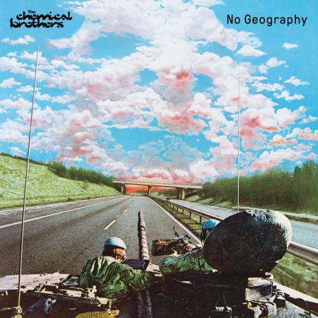The Chemical Brothers Bango
