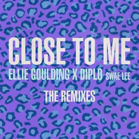 Ellie Goulding - x Diplo feat. Swae Lee - Close To Me (Pink Panda Remix)