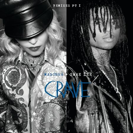 Madonna - feat. Swae Lee - Crave (Benny Benassi & BB Team Extended Remix)