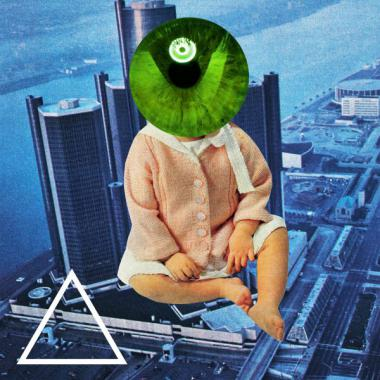 Clean Bandit - feat. Sean Paul & Anne-Marie - Rockabye