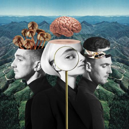Clean Bandit - feat. KYLE & Big Boi - Out At Night