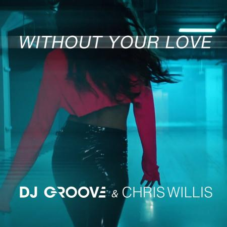 DJ Грув (DJ Groove) - & Chris Willis - Without Your Love
