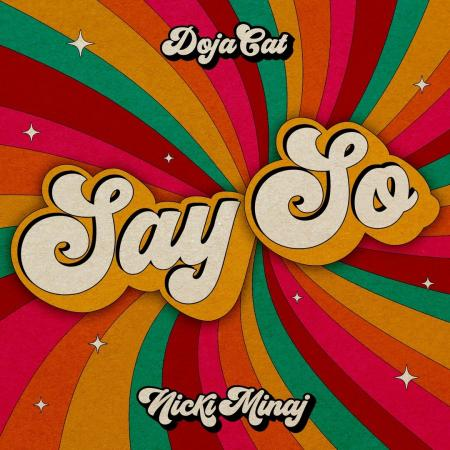 Nicki Minaj - feat. Doja Cat - Say So