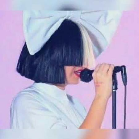 Sia - feat. Hans Zimmer - Out There