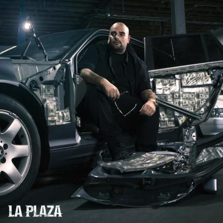 Wiz Khalifa - feat. Berner, Snoop Dogg - La Plaza