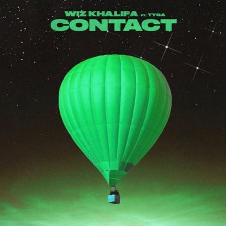 Wiz Khalifa - feat. Tyga - Contact