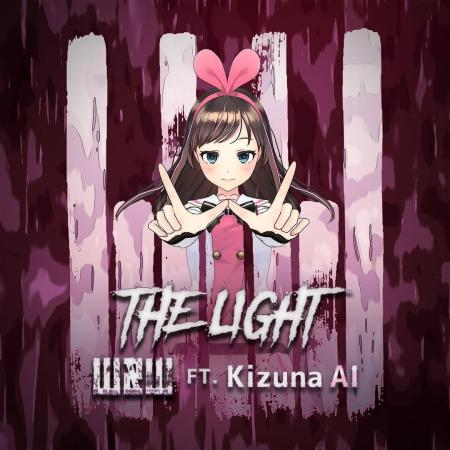 W&W - feat. Kizuna AI - The Light