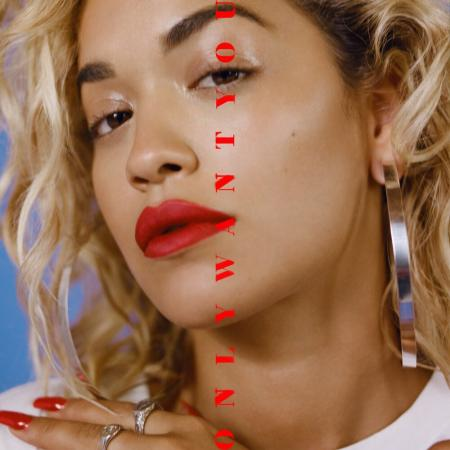 Rita Ora - feat. 6LACK - Only Want You