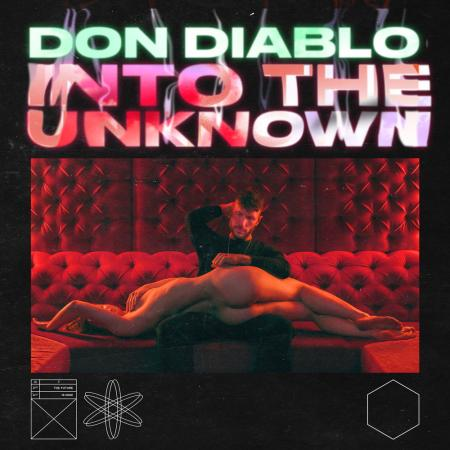 Don Diablo - Into The Unknown