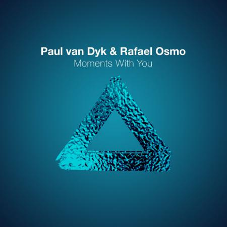 Paul van Dyk - & Jordan Suckley - The Code (Rafael Osmo Tech Re-Work)