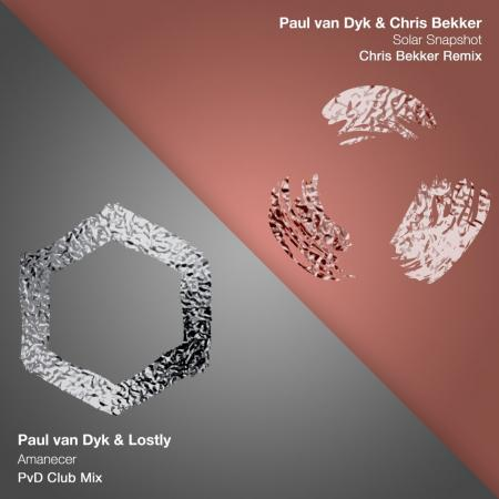 Paul van Dyk - & Chris Bekker - Solar Snapshot (Chris Bekker Remix)